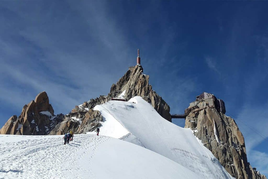 Panoramic Mont Blanc Cable Car - Visit the Mont Blanc Cable Car . and ride to the top of Mont Blanc - Aiguille du Midi Cable Car ride Chamonix French Alps #montblanc #cablecar #chamonix #alps #france #aiguilledumidi #panoramic #wanderingbird