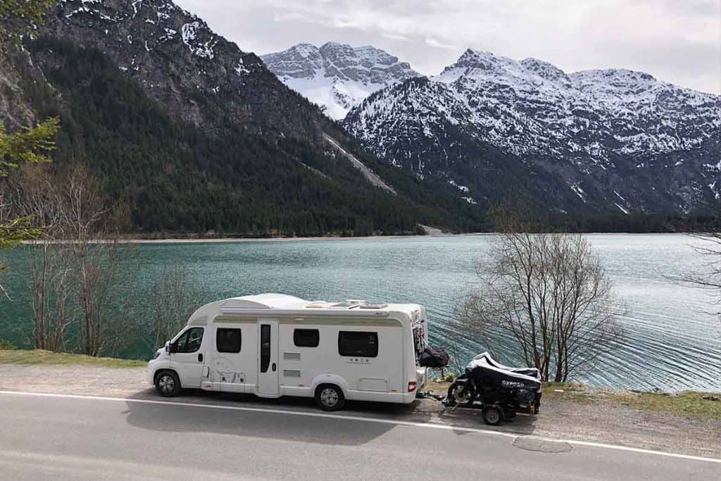 Is YOUR vehicle safe? Essential Motorhome checks for Road Trip travel - what to check on your motorhome. Essential Motorhome checklist for travel - Wandering Bird Adventures #roadtrip #europe #motorhome #travel #blog #essentials