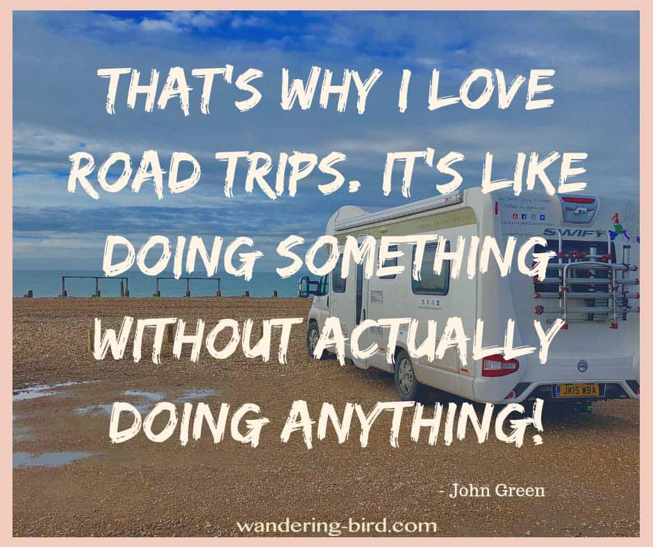 50 Awesome Travel Road Trip Quotes To Inspire Adventures In 2019