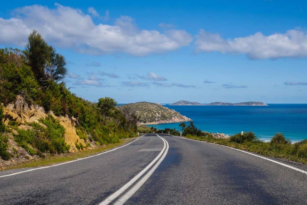 Best road trip songs to sing along with on a long drive