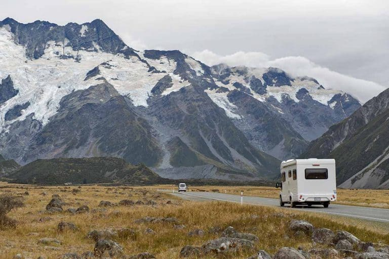 How to get internet and wifi and mobile on the road