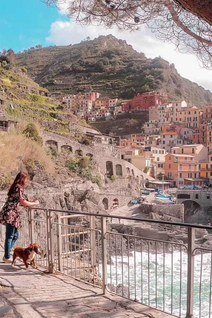 Cinque Terre one day itinerary and travel guide