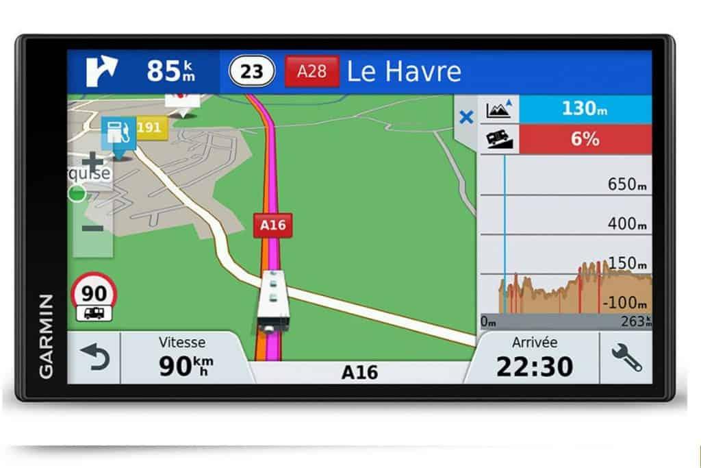 TOP 5: BEST sat navs for motorhomes & caravans (2019 update) Sat Nav With European Maps on sat cartoon, sat score chart 2014, sat prep book,