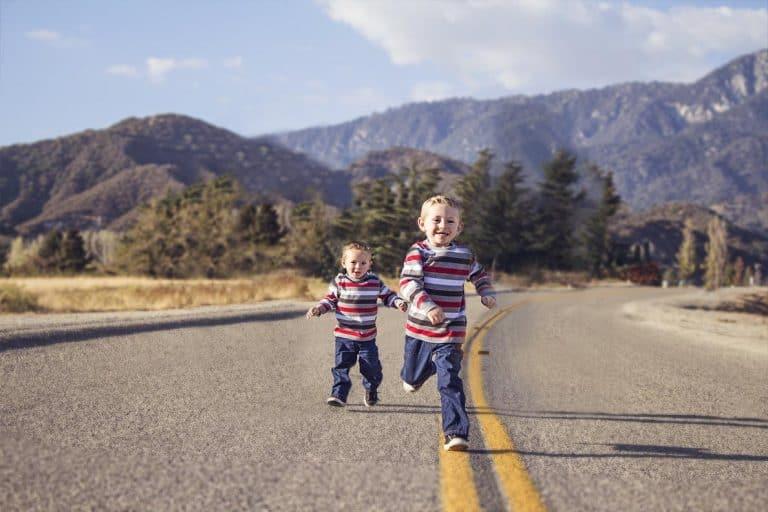 Childrens Car Games Road Trip activities