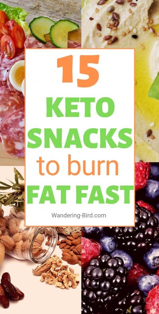 BEST KETO SNACKS to buy on the go and burn fat fast. 15 AMAZINGLY easy and quick KETO snacks to grab and keep your diet. #ketosnacks #ketoreceipes #ketodiet #ketogenic #ketogenicdiet