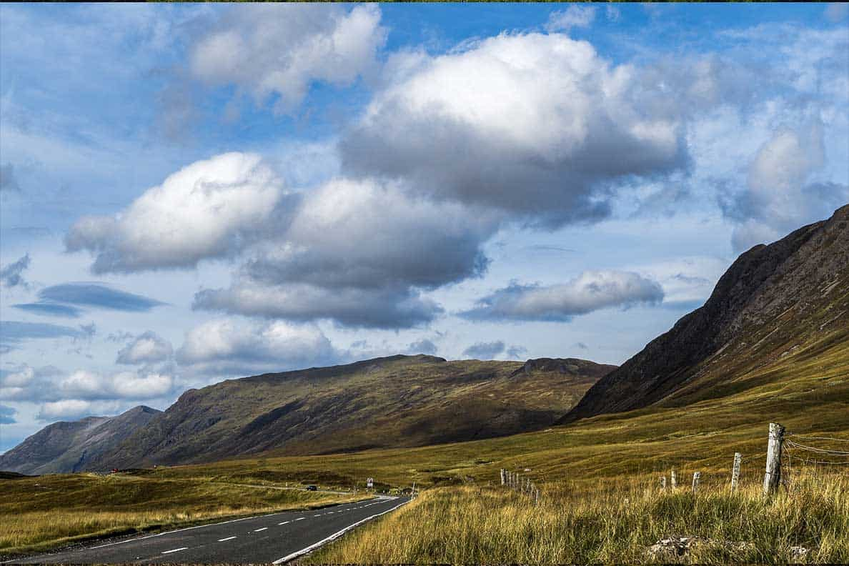 How to plan a UK road trip