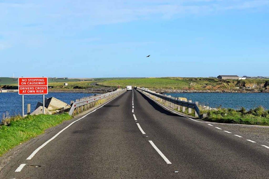 UK road trip planning