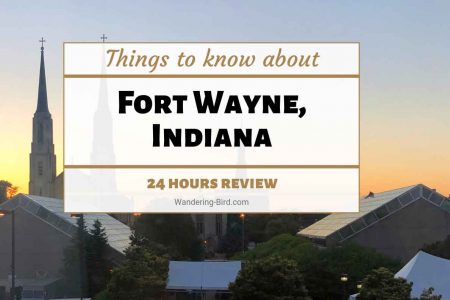 Fort Wayne indiana things to do and review