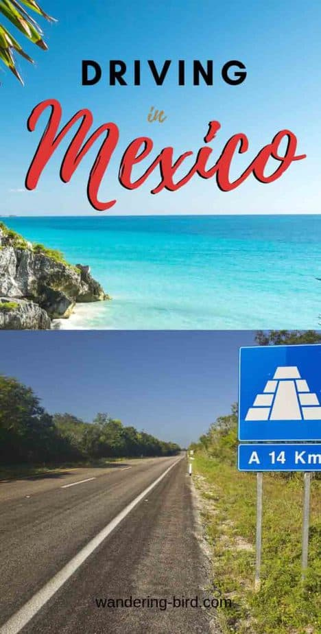 Driving in Yucatan? Here's everything you need to know. Driving in Mexico Tips | Is Yucatan safe | Driving tips Yucatan | Car rental Yucatan |