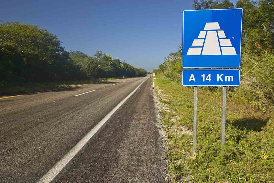 Driving in Yucatan? Here's everything you need to know. Driving in Mexico Tips   Is Yucatan safe   Driving tips Yucatan   Car rental Yucatan