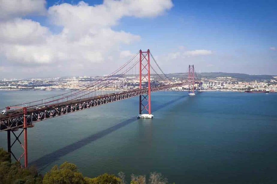 One of the best winter city breaks in Europe- Lisbon. Best city in Europe to visit in winter