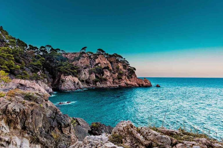 Spain in Winter- warmest places to visit in mainland Spain in winter