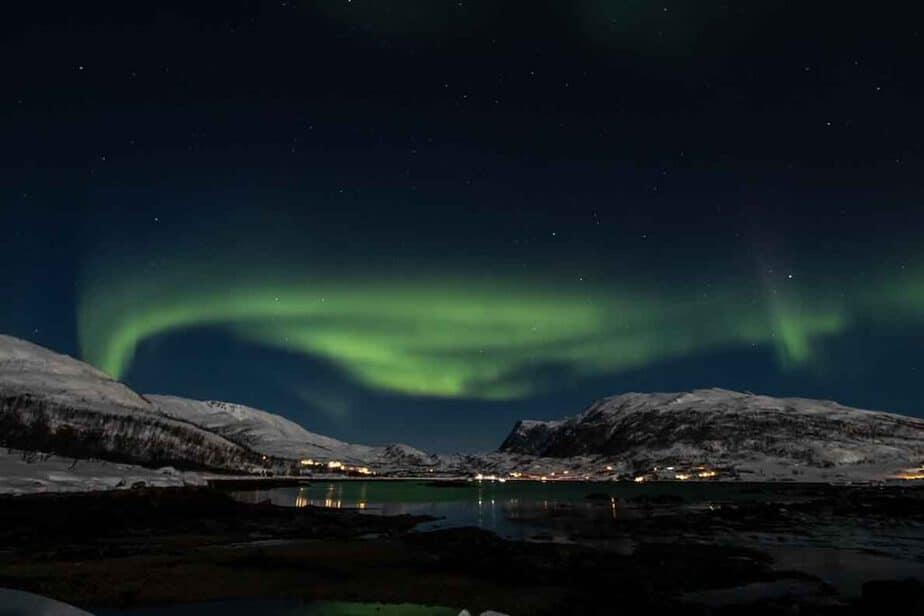 Tromso, Norway- a perfect winter city break in Europe