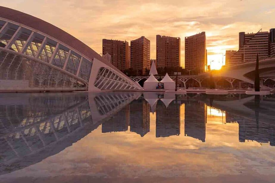 Valencia Winter in Spain- Mainland Spain Travel Tips- Places to visit in winter in Spain.