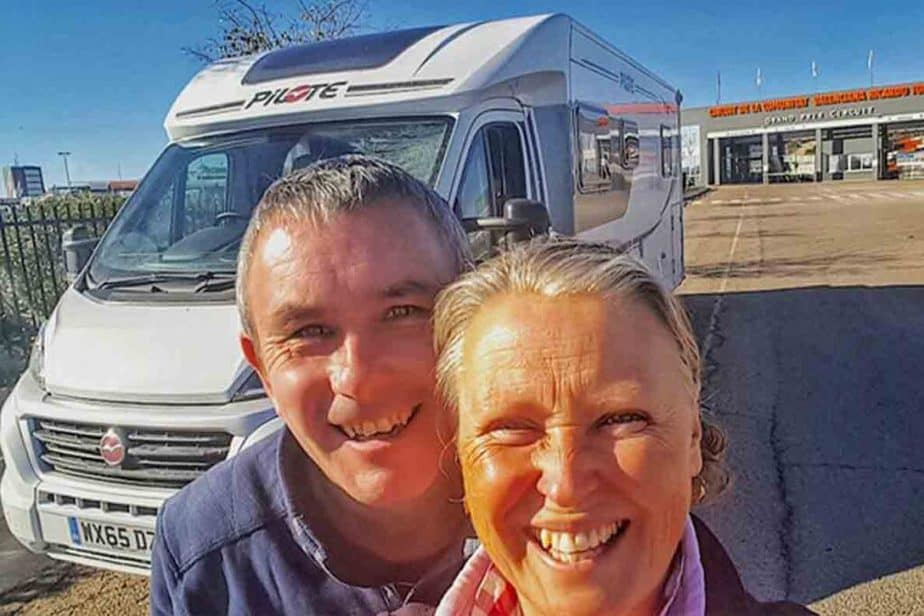 Picking the perfect vehicle for full time motorhome living can be tough