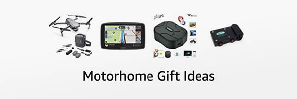 The best motorhome gift ideas