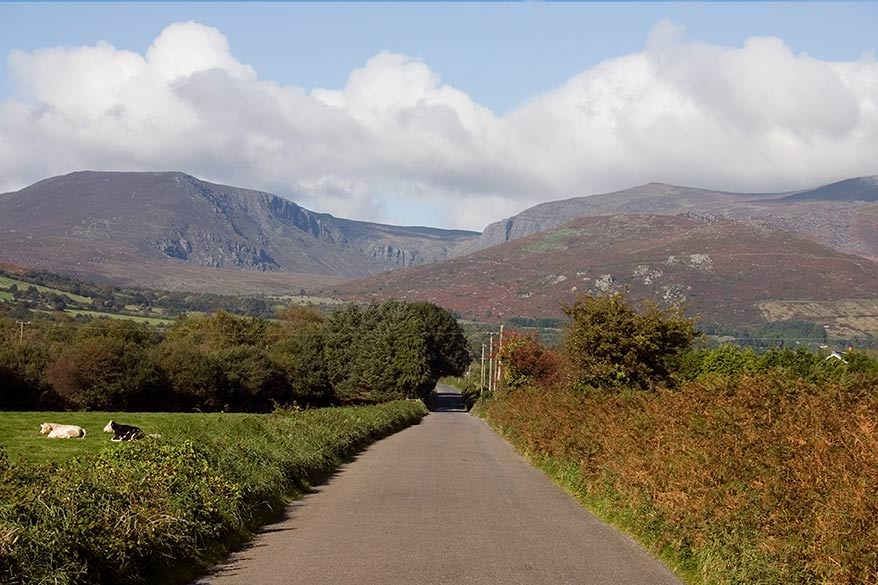 Road trip en Irlande - Itinéraire d'une journée pour voyager en Irlande
