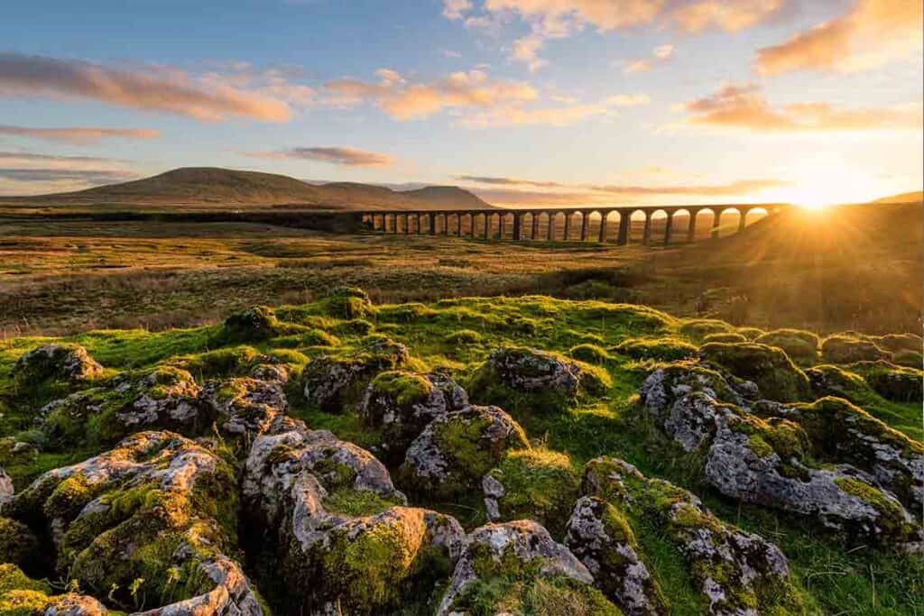 England road trip ideas and itinerary- england to Scotland road trip yorkshire