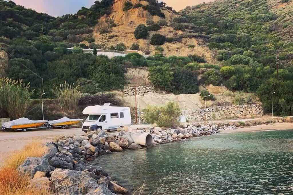 Sécurité des camping-cars et conseils de prévention contre le vol pour camping-cars, camping-cars, camping-cars et caravanes