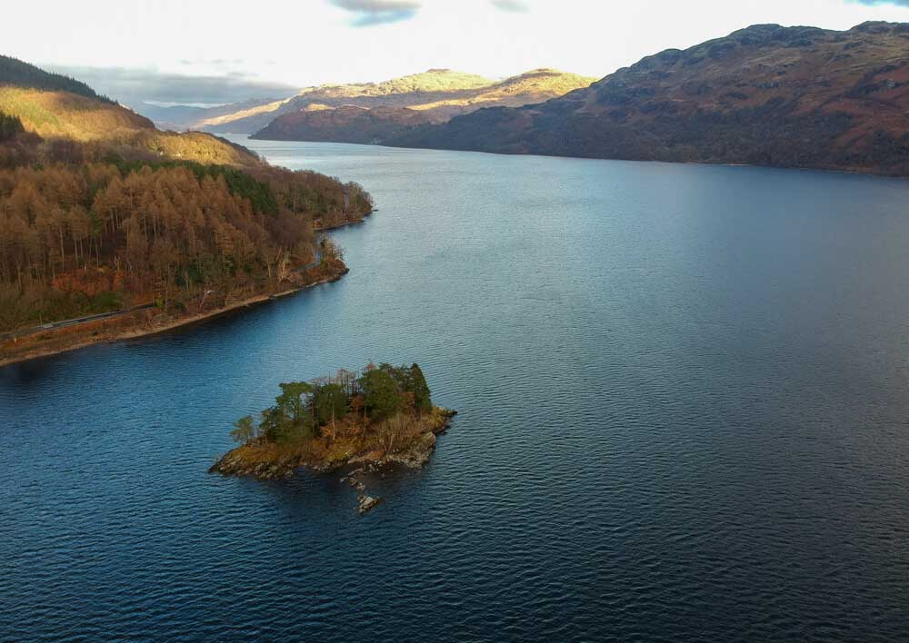 Heart 200- Scotland self-drive tour Scotland scenic drives and best driving routes for self-drive tours in Scotland