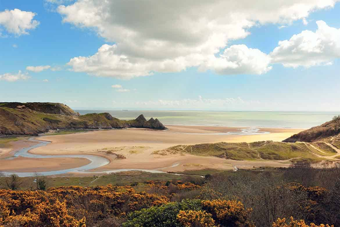 Wales Road Trips- the best welsh road trip itineraries and ideas