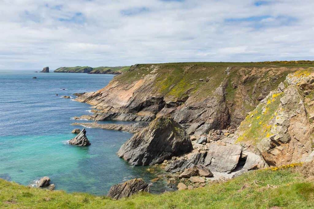Pembrokeshire Road trip- Wales Road Trips- the best welsh road trip itineraries and ideas