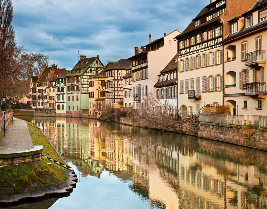 Strasbourg- a beautiful city in France- top cities in France