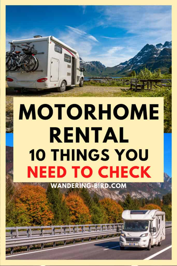 Planning a motorhome rental in the UK or Europe? Feeling a little overwhelmed by all the camper hire options? Don't panic- this guide will share the tips and tricks you need to plan your perfect motorhome holiday- even if you've never rented one before!