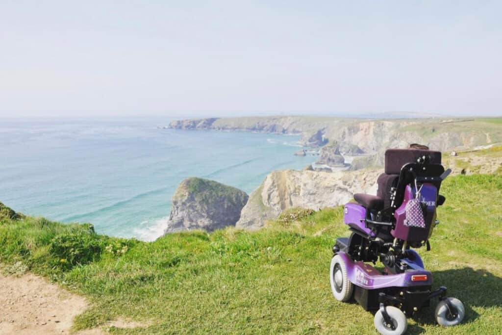AdventureWheels- Accessible road trip blog
