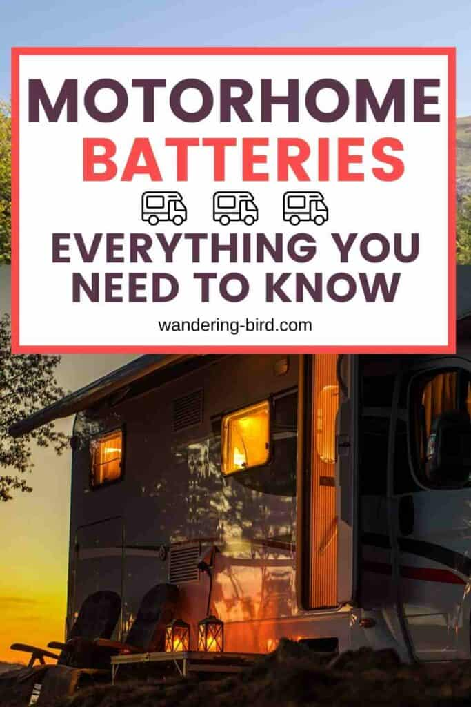 Got a motorhome, campervan or caravan? Want to know how to care for your leisure battery, how to charge it, maintain it and generally keep it going, especially in winter? Or worried about it losing or not holding charge? Here's everything you need to know about your motorhome leisure battery.