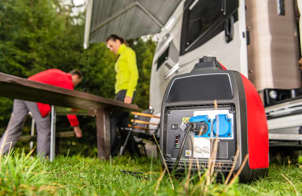 Best motorhome Generator and how to choose