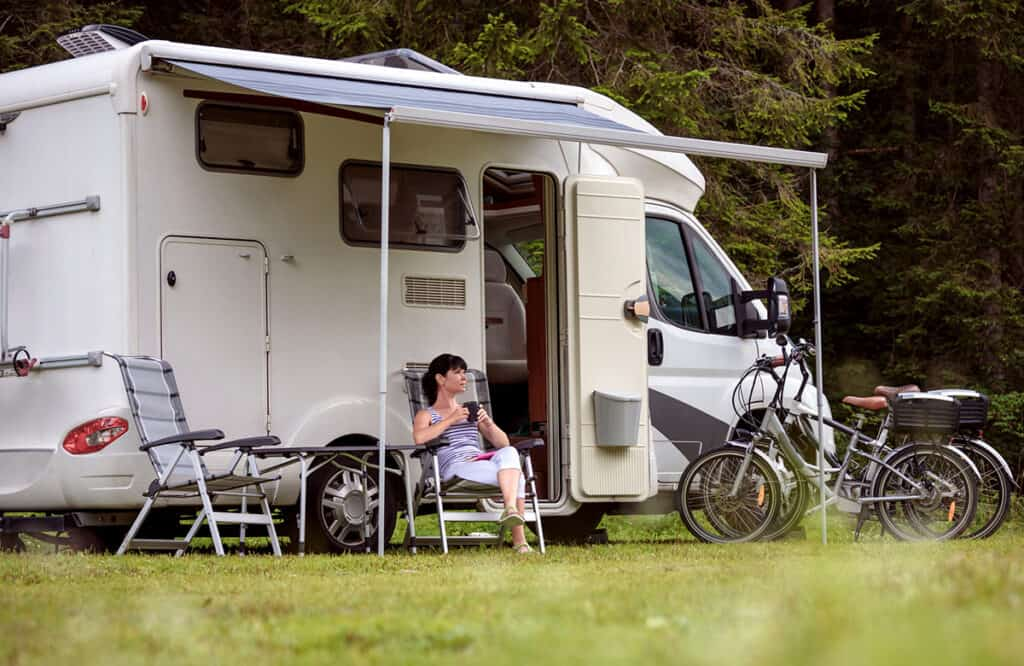motorhome tips and tricks for beginners