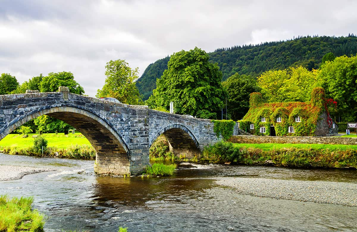 Cambrian Way Wales- visiting some of the best places in Wales
