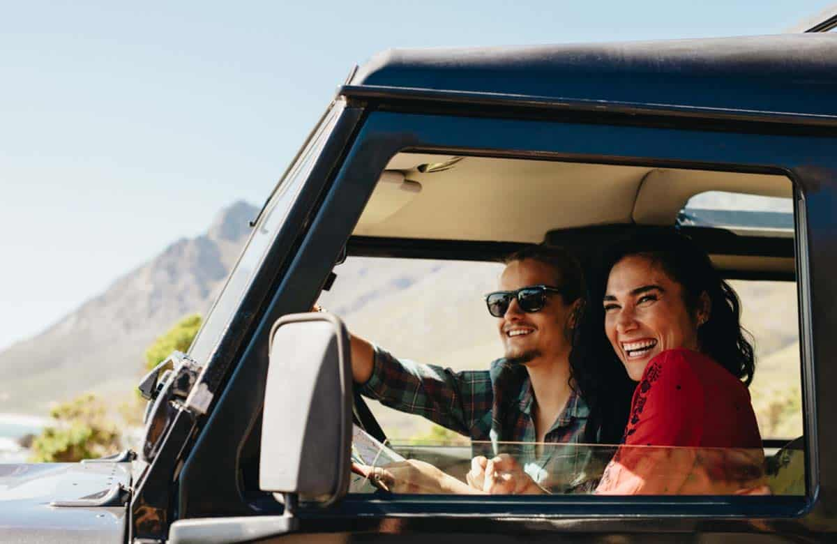 couples road trip advice